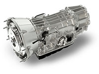 Dodge automatic transmission