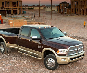 6 7l Mins Equipped Ram 3500