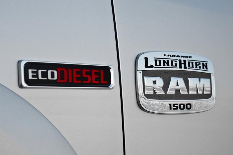 3 0L EcoDiesel V-6 Specs - Ram 1500 Diesel