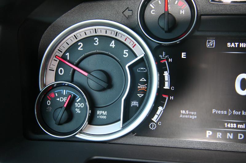 3 0l Ecodiesel V 6 Specs Ram 1500 Diesel