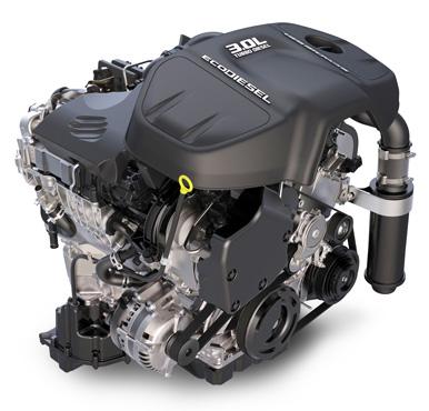 Jeep Ecodiesel Specs >> 3 0l Ecodiesel V 6 Specs Ram 1500 Diesel